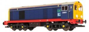 Class 20/9 No. 20901