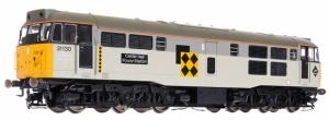 Class 31/1 No. 31130