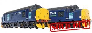 Class 37/5 No. 37688