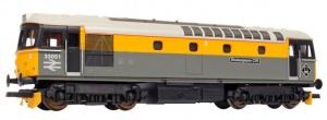 Class 33/0 No. 33051