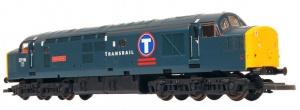 Class 37/0 No. 37116