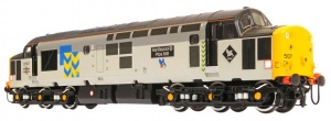 Class 37/5 No. 37507