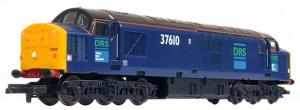 Class 37/6 No. 37610