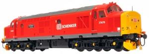 Class 37/5 No. 37670