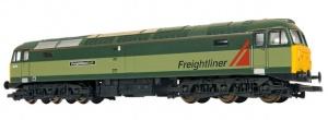 Class 47/0 No. 47114