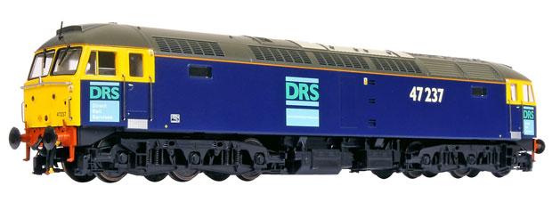 Class 47/2 No. 47237