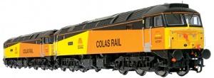 Class 47/7 No. 47727