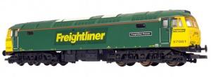 Class 57/0 No. 57001