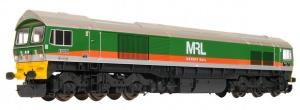 Class 59/0 No. 59002