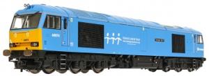 Class 60 No. 60074