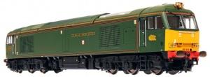 Class 60 No. 60081