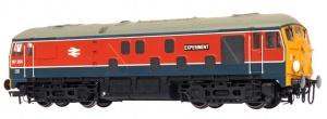 Class 24 No. 97201