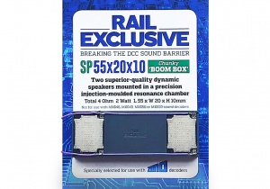 SP55x20x10 'Chunky Boom Box'