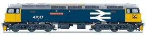 Class 47/4 No. 47617