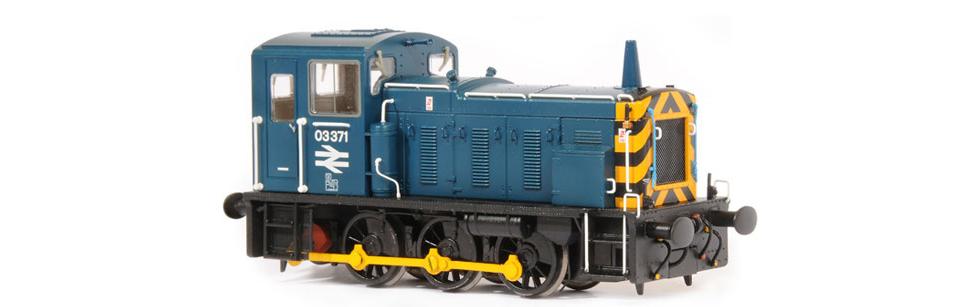 Class 03 No. 03371
