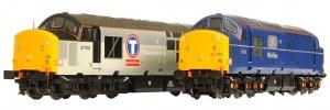 Class 37/7 No. 37702