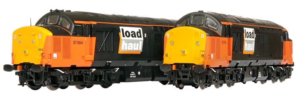 Class 37/7 No. 37713