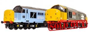Class 37/5 No. 37501